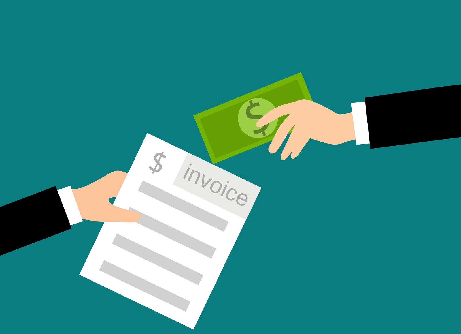 5 Reasons Invoice Factoring Is Better Than Traditional